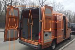 Аренда грузового авто, Газель на прокат посуточно микроавтобус