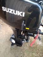 Лодочный мотор 15 ногаS +телега с птс
