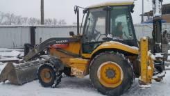 Terex 980 Elite.Volvo BL61, 2007