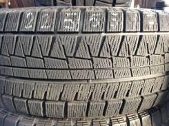 Bridgestone Blizzak Revo GZ. Зимние, без шипов, 2009 год, 5%