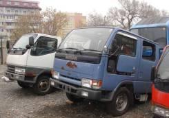 Продажа автомобиля на запчасти Nissan Atlas 1992 года