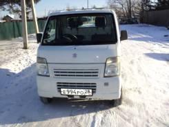 Suzuki Carry Truck, 2010