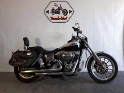 Harley-Davidson Dyna, 2003