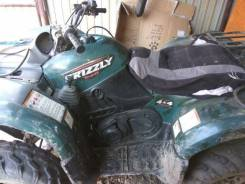 Yamaha Grizzly 660, 2006