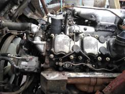 Двигатель с кпп 8DC10 mitsubishi