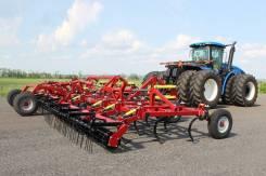 Продам культиватор Landmaster 11000. 2017г Agromaster