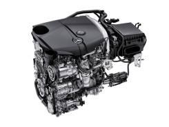 Контрактный двигатель 102 910 Mercedes 190 201 1.8i Mercedes 190 (201)