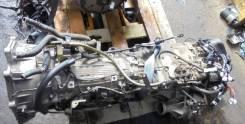 АКПП. Mitsubishi Pajero, V97W 6G75