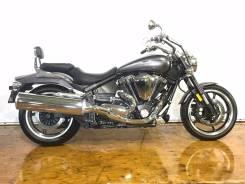 Yamaha Roadstar Warrior, 2007