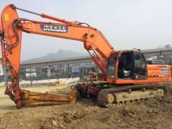 Предлогаем услуги Экскаватора Doosan DX300LCA(длинорукий)