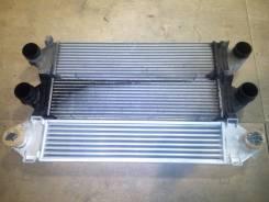 Интеркулер усиленный Freelander 2 / Evoque рестайл LR030762 / LR020401