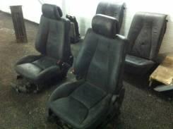 Комплект передних сидений мерседес w220