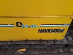 Vermeer Navigator, 2000