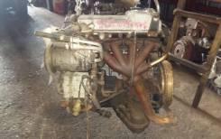 Продажа двигатель на Isuzu Fargo 4FG1