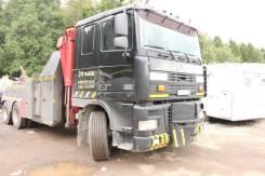 DAF XF 95, 2004