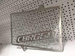 Защита радиатора Honda CB650F CBR600F