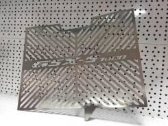 Защита радиатора Suzuki GSX-S1000 15-17
