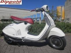 Piaggio Vespa 946 Emporio Armani, 2014
