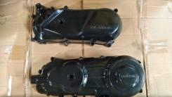 Крышка двигателя Honda Dio AF34 AF35 GBL и GBLK КАК Новая