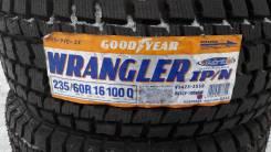 Goodyear Wrangler IP/N, 235/60 R16