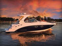 Chaparral 310 Signature Hardtop New