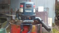 Yamaha 5 2 такта