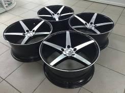 Новые диски R16 5/114,3 Vossen VPS303