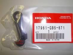 Рычаг подсоса для скутера Honda Super Cub 17961-GB5-671