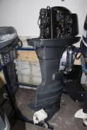 Лодочный мотор Ямаха 90 отл сост продам без пробега по рф