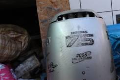 Лодочный мотор Хонда 75 продам без пробега по РФ в отс