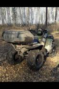 Polaris Sportsman 500, 2001