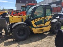 New Holland LM1345, 2017