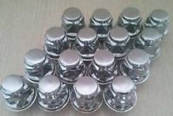 Гайки для литых дисков 16 штук