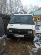 Nissan Vanette, 1994