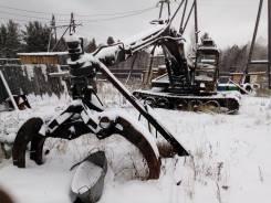 Лестехком ЛП-19, 1990