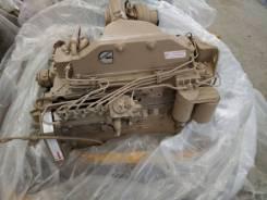 Двигатель в сборе. ГАЗ ГАЗель Hyundai HL ISF28S3129T, ISF28S3129R, ISF28S4129P. Под заказ