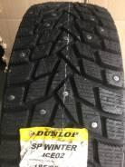 Dunlop SP Winter ICE 02, 195/60R15