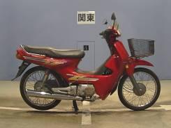 Honda Dream. 100куб. см., исправен, птс, с пробегом. Под заказ