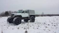ГазСтройМашина СКБ-600, 2017