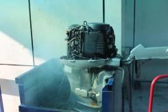 Лодочный мотор Honda 50 в хор тех сост без пробега по РФ продам звони