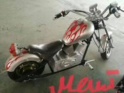 Harley-Davidson. 150куб. см., исправен, без птс, без пробега. Под заказ