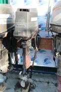 Лодочный мотор Yanmar 27 в ОТС продам без пробега по РФ звони купить