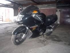 Honda CBR 1100XX, 2007