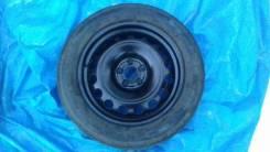 Запасное колесо Toyota Avensis AZT250 R16 6,5J ET42 5х100(европеец)