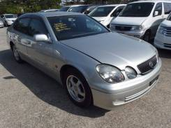 Toyota Aristo, 2003