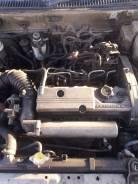 Двигатель в сборе. Mitsubishi Libero 4D68