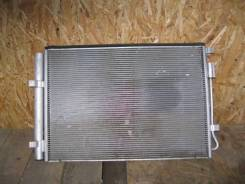 Радиатор кондиционера. Hyundai Accent, RB Hyundai Solaris Hyundai i20 Kia Rio, QB, UB G4FD, D3FA, D4FC, G4FA, G4FC, G4LA