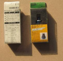 Пробка сливная с магнитом Daytona (резьба: 14мм/1,5) 20795
