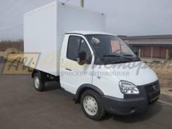 ГАЗ Соболь. Бизнес изотермический фургон, 2 700куб. см., 1 000кг., 4x2