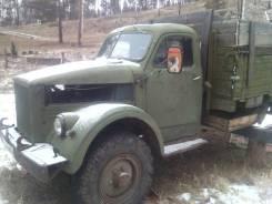 Куплю грузовик Газ-63 , 51, 52, в любом состоянии или документы к ним.